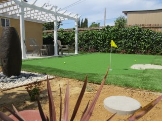 New Entertainer Home w/ Putting Green Golf - Santa Ana vacation rentals