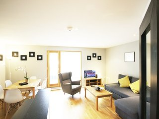 City Stay Aparts - Euston Somers Town Apartment - London vacation rentals