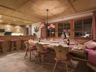 Great apartment only 3 minutes from the lifts - Saint Anton am Arlberg vacation rentals