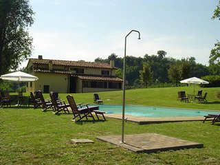 Beautiful Vicchio vacation Villa with Private Outdoor Pool - Vicchio vacation rentals