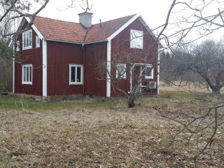House in the countryside close to water - Norrtalje vacation rentals