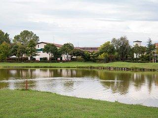 APPARTAMENTO PER 2 PERSONE in Residence Ca' dei Dogi - Martellago vacation rentals