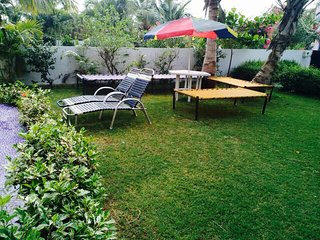 Farm house / Villa / Bungalow with swimming pool for Rent at Dumas, Surat - Surat vacation rentals