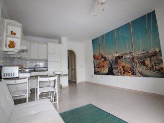 Quiet, sunny, beautiful, fully-equipped *WiFi* - Las Galletas vacation rentals