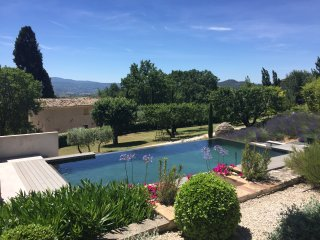 One bedroom cottage with pool & views of  Luberon - Saint-Saturnin-les-Apt vacation rentals
