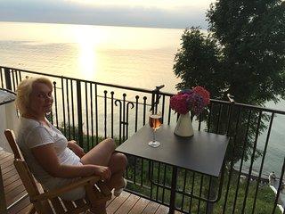 2 bedroom Condo with Internet Access in Zelenogradsk - Zelenogradsk vacation rentals