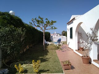 Wonderful Villa with Outdoor Dining Area and Television - Cala Santandria vacation rentals