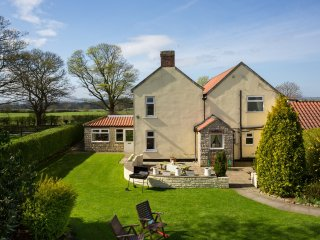 The Farmhouse located in Bedale, North Yorkshire - Bedale vacation rentals