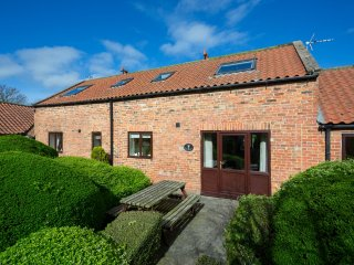 Granary Cottage located in Bedale, North Yorkshire - Bedale vacation rentals