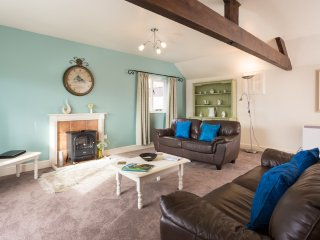 Millers Cottage located in Bedale, North Yorkshire - Bedale vacation rentals