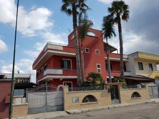 Casa vacanze Lara Appartamento 2 - Salice Salentino vacation rentals