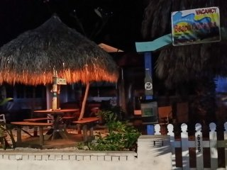 Restored Beach Cottage , Beach Block, Pets Okay, Sleeps 6, Tiki Hut - Clearwater vacation rentals