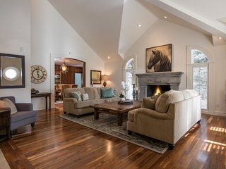 Luxurious Sun Valley Home - Ketchum vacation rentals