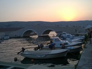 1 bedroom Apartment with Internet Access in Pag - Pag vacation rentals