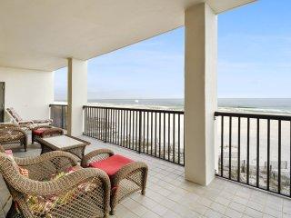 The Palms 304C~ three beds, 3 baths corner unit! - Orange Beach vacation rentals