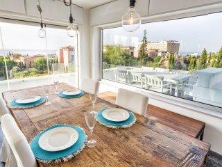 4 bedroom Condo with Deck in Limassol - Limassol vacation rentals