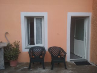 1 bedroom Guest house with Internet Access in Gorra - Gorra vacation rentals