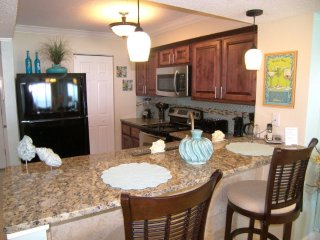 Wowza at THE DUNES OF PANAMA- call us quick for your dates! - Panama City vacation rentals