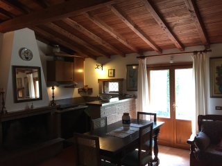Chalet a 200 mt dalle Terme di Orte - Orte vacation rentals