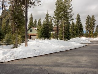 TimberCrest Countryside Estates - McCall vacation rentals