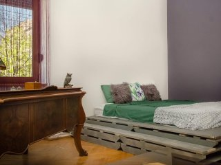 Newly refurbished, spacious & central condo! 160 m2 with relaxing area - Timisoara vacation rentals
