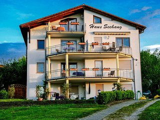 Bright 1 bedroom Condo in Immenstaad with Television - Immenstaad vacation rentals