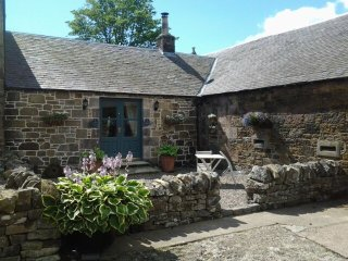 Ampherlaw Farmhouse Self Catering Cottage - Carnwath vacation rentals