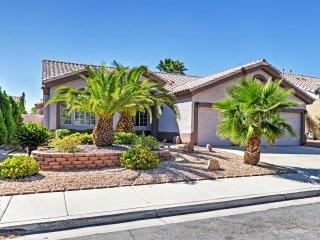 4 bedroom House with Internet Access in Las Vegas - Las Vegas vacation rentals