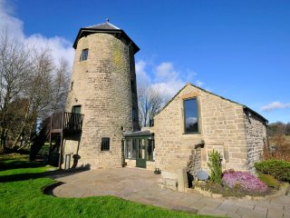 4 bedroom Windmill with Internet Access in Ashover - Ashover vacation rentals