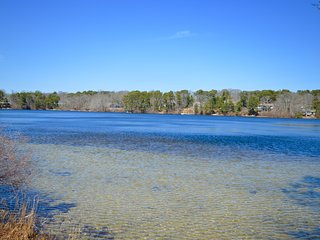 Fully Renovated Crystal Lakefront 4 Bedroom - Orleans vacation rentals