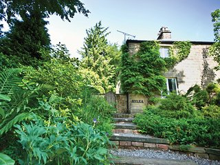 Perfect House with Internet Access and Fireplace - Grindleford vacation rentals
