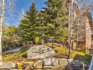 2 bedroom House with Deck in Park City - Park City vacation rentals