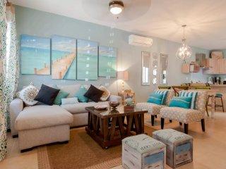 2 Bedrooms House,Poo,BBQ /Playa del Carmen - Playa del Carmen vacation rentals