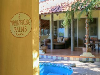 WHISPERING PALMS #2 Ocean View at Casitas Sayulita - Sayulita vacation rentals