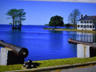 WATERSIDE RESORT Edenton, North Carolina - Edenton vacation rentals