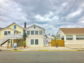 FAMILY VACATIONS -2017 PROMS LARGE GROUPS WELCOME - Seaside Heights vacation rentals
