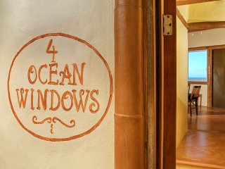 OCEAN WINDOWS #4 Ocean View at Casitas Sayulita - Sayulita vacation rentals