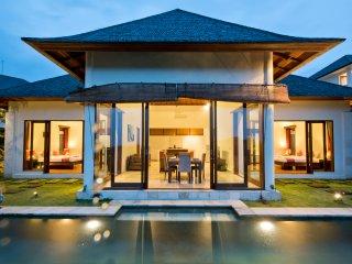 Sahaja Villa S4, 2Br - Tabanan vacation rentals