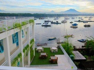 Cozy 1 bedroom Lodge in Serangan - Serangan vacation rentals