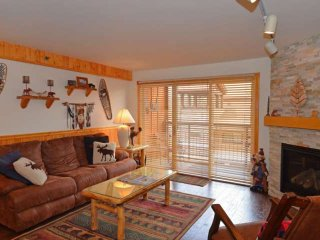 Crestwood slope side condo with outdoor pool & hot tub and close to summer - Snowmass Village vacation rentals
