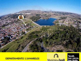Nice Condo with Internet Access and Wireless Internet - Tandil vacation rentals