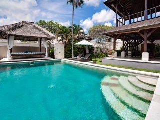 SPACIOUS 3BR Villa close from Jimbaran Beach - Jimbaran vacation rentals