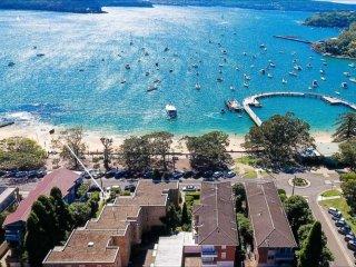 Relaxing Holidays on Balmoral Beach Sydney - Mosman vacation rentals