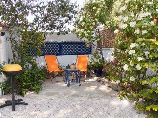 L' Abri Du Jas studio de 20m² a ensues la redonne - Ensues-la-Redonne vacation rentals