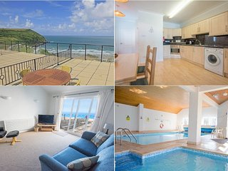 APARTMENT 17, CLIFTON COURT, Nr Croyde - Putsborough vacation rentals
