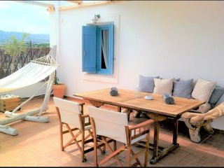 Pefko-Great apartment with excellent view - Naoussa vacation rentals