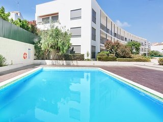 Luxury apart. in the city center in a privat condo with pool - Tavira vacation rentals
