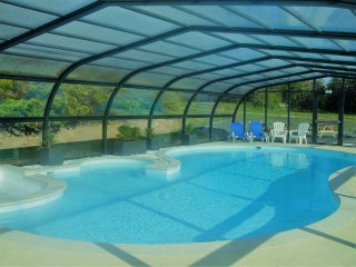 Campsite at Pors Peron minutes from sandy beach & new heated covered pool - Audierne vacation rentals