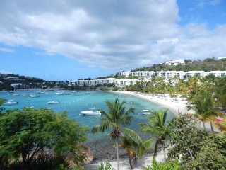 Bluewater Haven at Cowpet Bay East - Saint Thomas vacation rentals