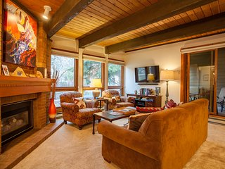 The Lodge at Steamboat A107 - Steamboat Springs vacation rentals